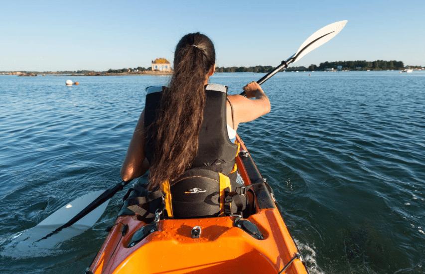 Coastal Maine Kayak