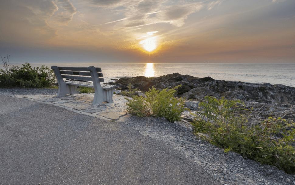 Scenic Walk – Marginal Way