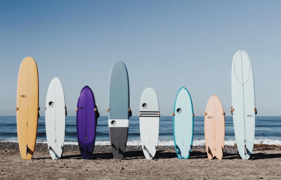 Liquid Dreams Surf Shop