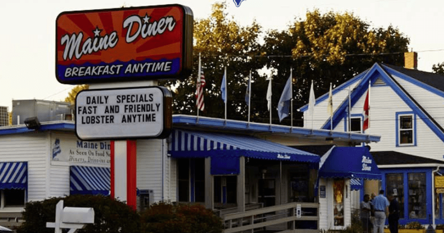 The Maine Diner